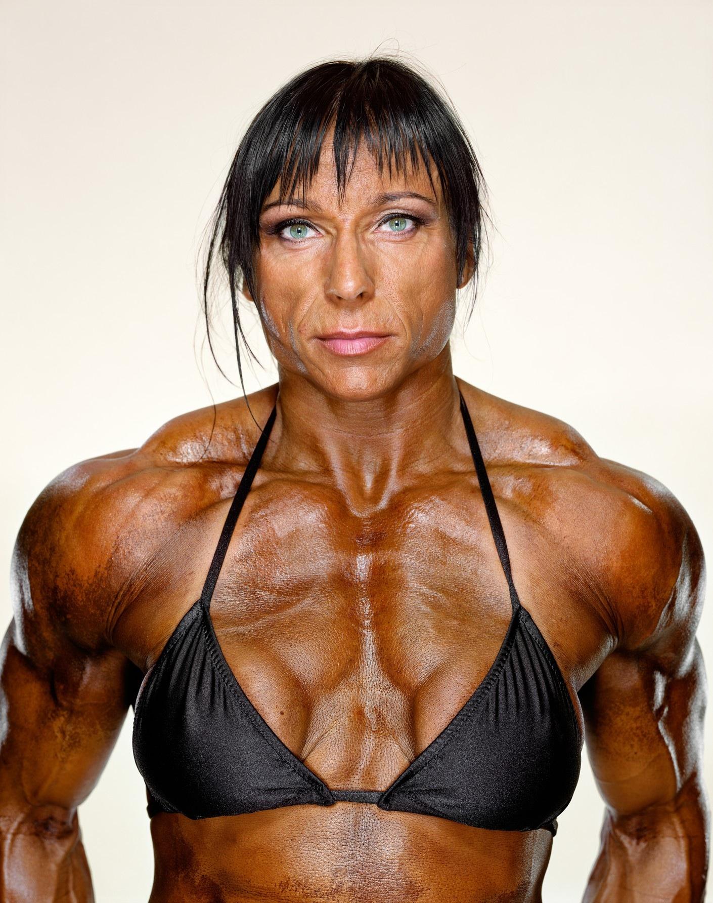 Рассказы о мускулистых женщинах 9 фотография